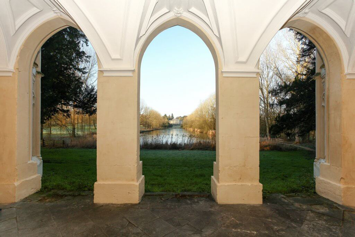 View-through-arches-to-house-1024x683